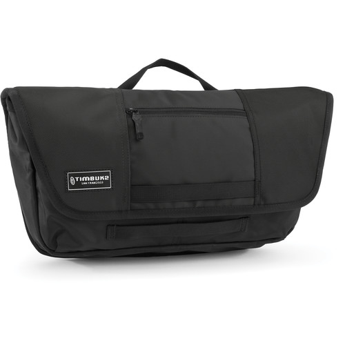 Timbuk2 Catapult Cycling Messenger Bag (Large, Black)