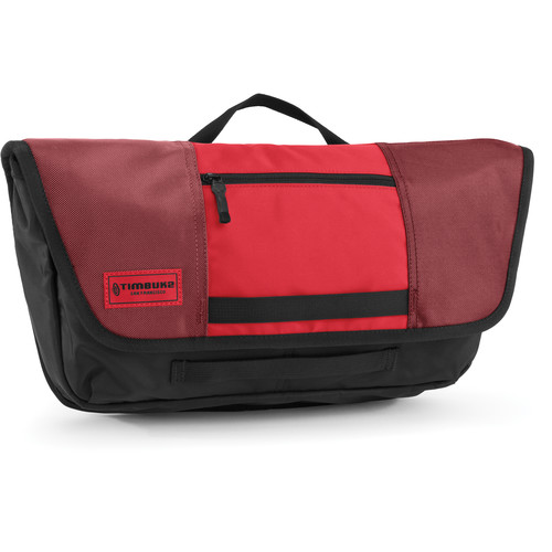 Timbuk2 Catapult Cycling Messenger Bag (Large, Diablo)