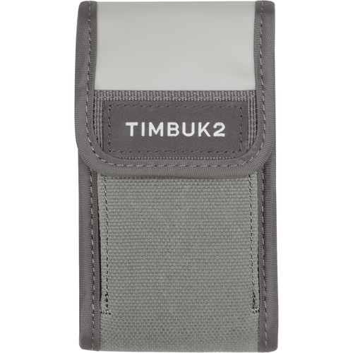 Timbuk2 Small 3-Way Accessory Case (Gunmetal/Limestone)