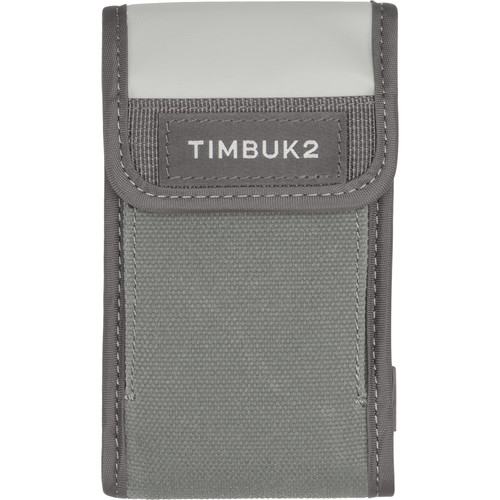 Timbuk2 Medium 3-Way Accessory Case (Gunmetal/Limestone)