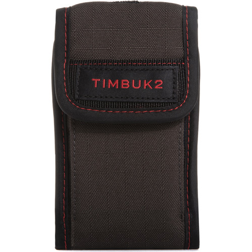 Timbuk2 Medium 3-Way Accessory Case (Carbon/Fire)