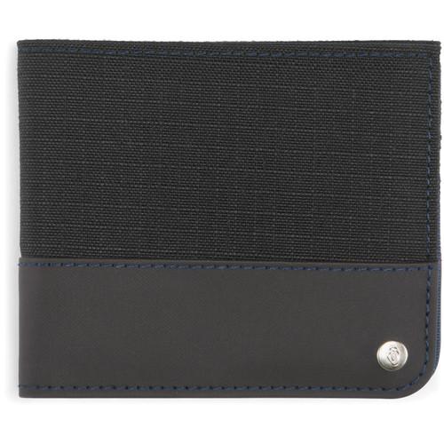 Timbuk2 Core Wallet (Dusk Blue/Black)