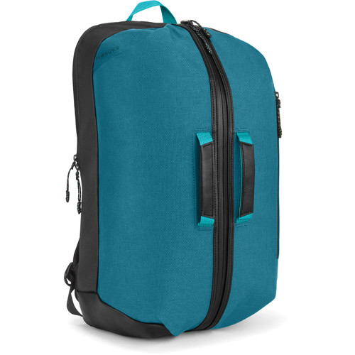 Timbuk2 Harlow Gym Laptop Backpack (Aloha Full-Cycle Twill)