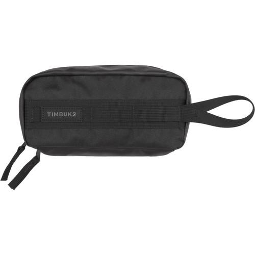 Timbuk2 Clear Kit Travel Pouch (Black, Medium)