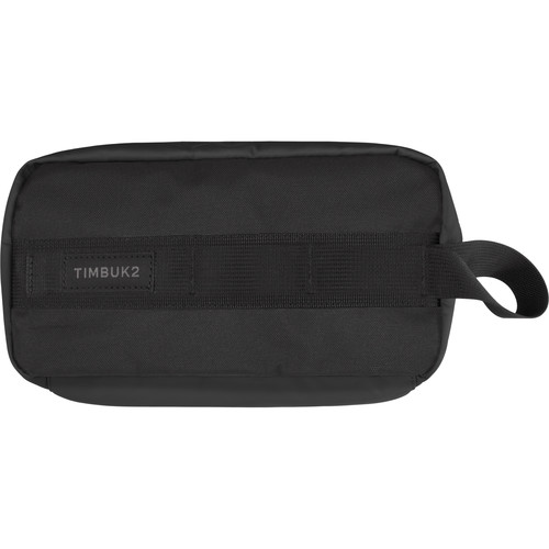 Timbuk2 Clear Kit Travel Pouch (Black, Large)
