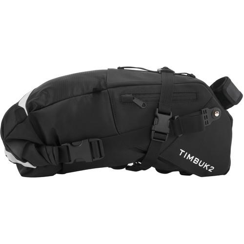 Timbuk2 Sonoma Bicycle Seat Pack (Black)