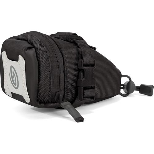 Timbuk2 Bike Seat Pack XT (Small, Black)