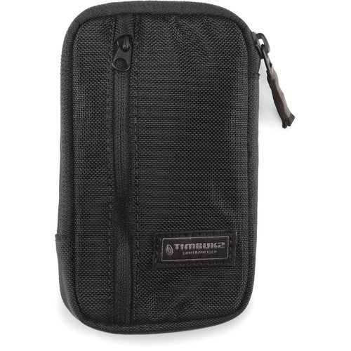Timbuk2 Medium Shagg Bag Accessory Case (Black)