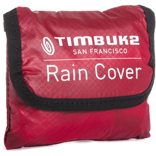 Timbuk2 Messenger and Backpack Rain Cover (Fire)