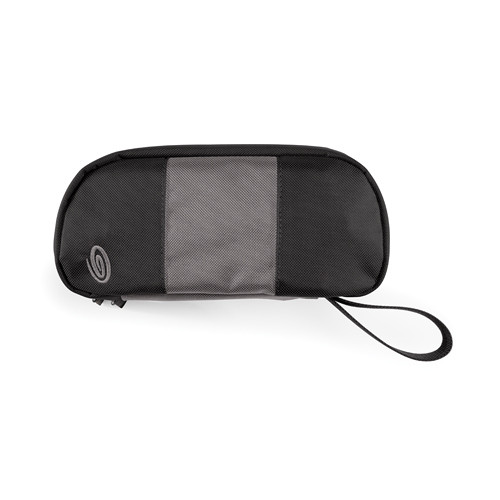 Timbuk2 Medium Flexito Toiletry Kit (Black/Gunmetal)
