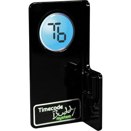 Timecode Systems Bracket for Timecode Buddy Master & TX Systems