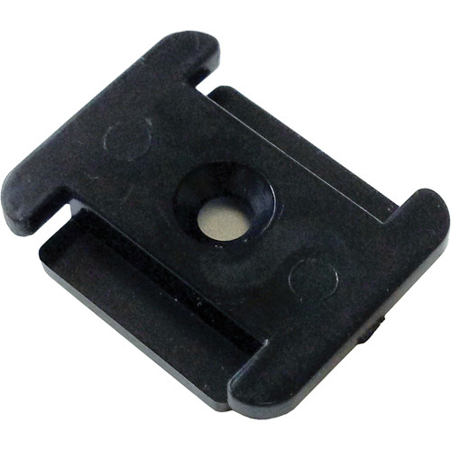Timecode Systems Replacement Coldshoe Adapter for Timecode Buddy Wi-Fi Master System