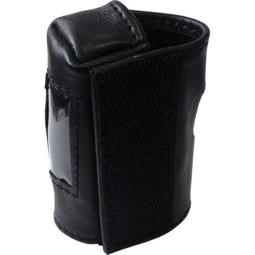 Timecode Systems Leather Camera Mounting Pouch for Timecode Buddy Mini TX / TRX