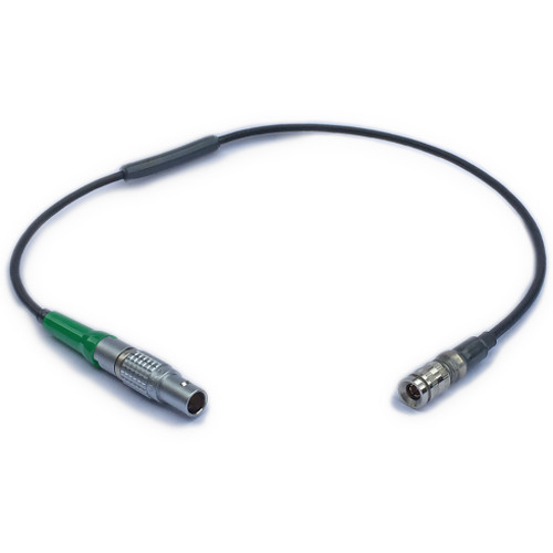 Timecode Systems DIN 1.0/2.3 to LEMO 5 Timecode Input Cable for UltraSync ONE