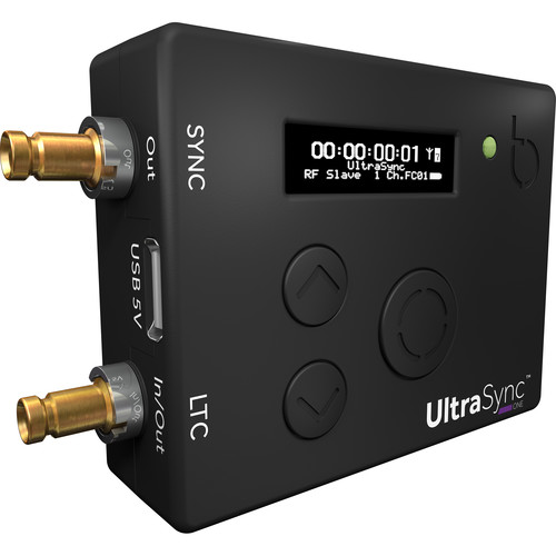 Timecode Systems UltraSync ONE