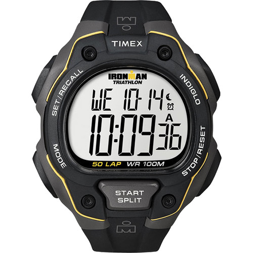 Timex IRONMAN 50-Lap Fitness Watch
