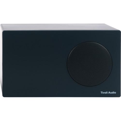 Tivoli Albergo Stereo Speaker (Graphite)