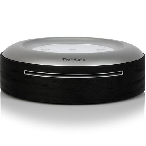 Tivoli Model CD Wi-Fi CD Player (Black)