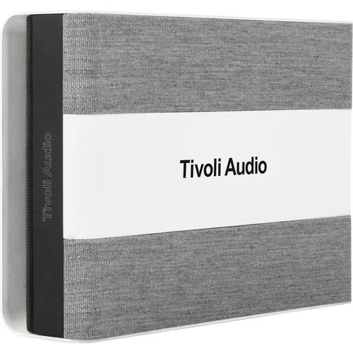 Tivoli Wi-Fi Art Model Sub Subwoofer (White)