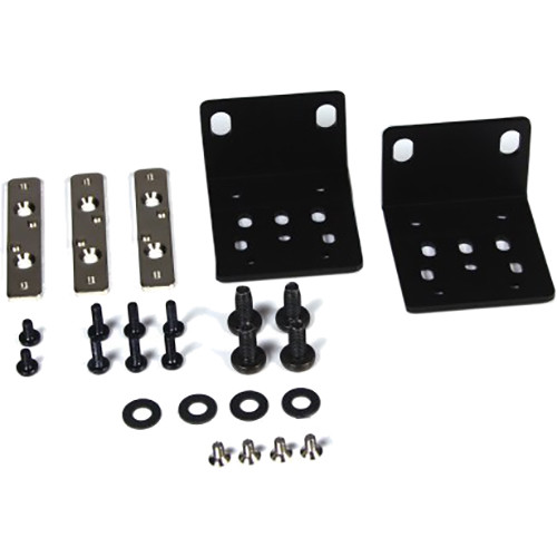 Toa Electronics Rack Mounting Kit for Two S5 Receivers