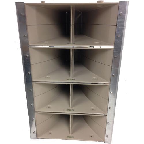 Toa Electronics Horn Array Speaker (4 x 50W @ 70V)
