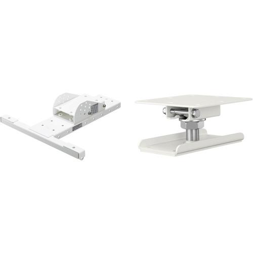 Toa Electronics Ceiling Bracket Kit for HX-7W Speaker System (White)