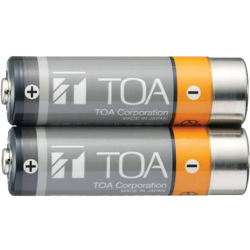 Toa Electronics IR-200BT-2Y Rechargeable Battery Pack