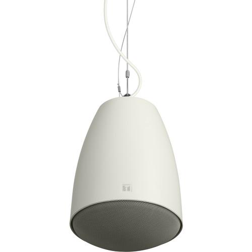 Toa Electronics PE-604WU Pendant Speaker 60W (White)
