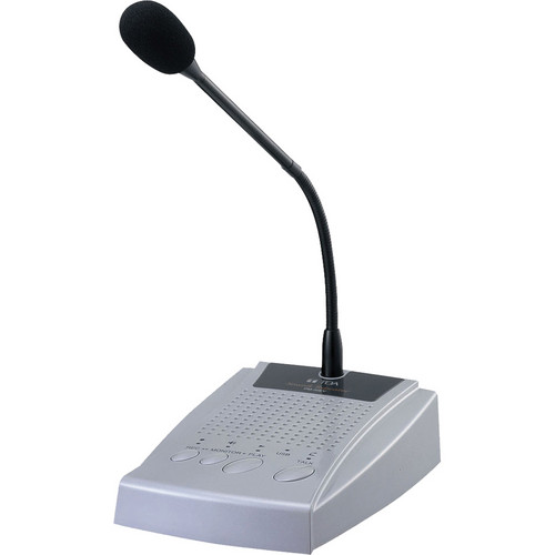 Toa Electronics Digital Paging Microphone with USB