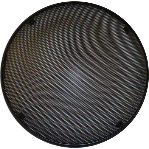 Toa Electronics Replacement Grill for F-122C, F-2352C, and F-2352SC Speakers (Black)