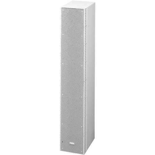 Toa Electronics SR-D8-M Main Active Line Array Speaker