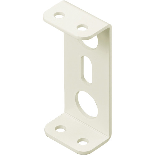 Toa Electronics SR-D8CS Single-Speaker Wall Anchor Plate (Short)