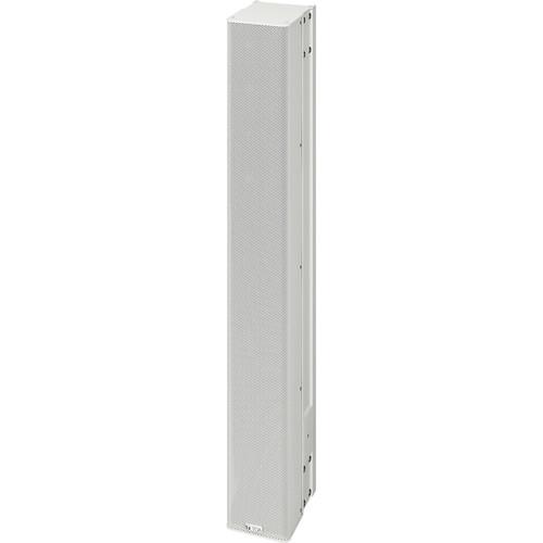 Toa Electronics SR-MF1 Line Array Speaker System (White)
