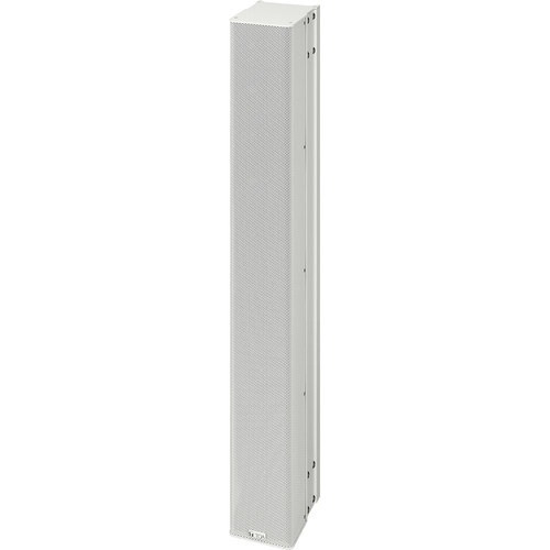 Toa Electronics SR-ML1 Line Array Low Frequency Expand System (White)