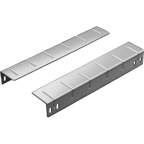 Toa Electronics Rack-Support Rails for the A-5000 Series Digital Mixer Amplifier