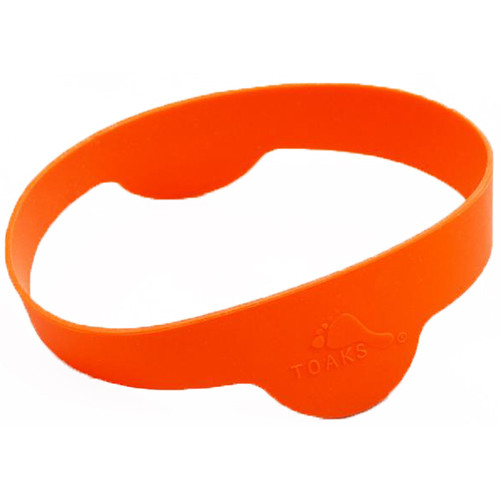 Toaks Outdoor Silicon Band for Titanium Bowls