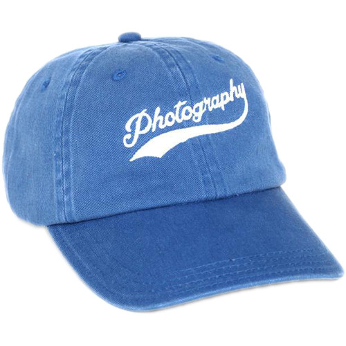 TogTees Photography Dad Hat (Blue Hour, One Size)