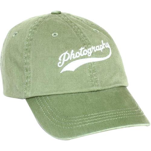 TogTees Photography Hat (Light Landscape, One Size)