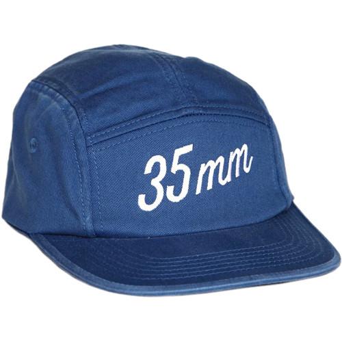 TogTees 35mm Camper Hat (Cyanotype, One Size)