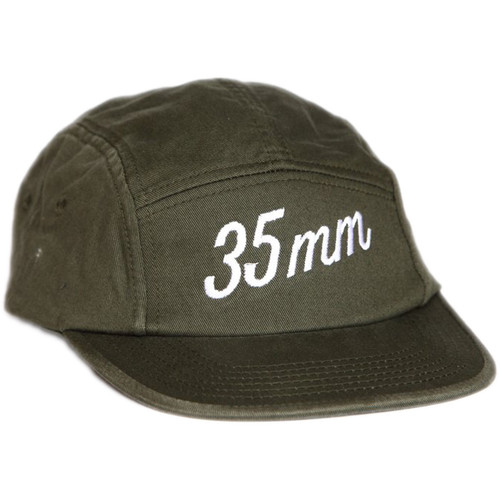 TogTees 35mm Camper Hat (Landscape, One Size)