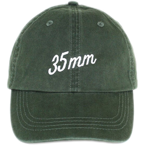 TogTees 35mm Dad Hat (Dark Landscape, One Size)