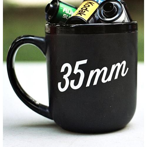 TogTees 35mm Mug (Darkroom Black)