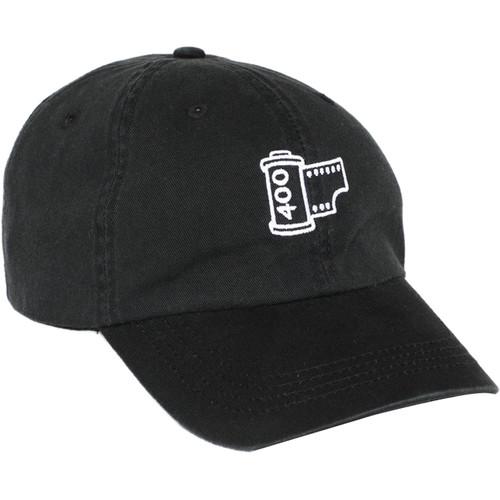 TogTees 400 Film Hat (Monochrome, One Size)