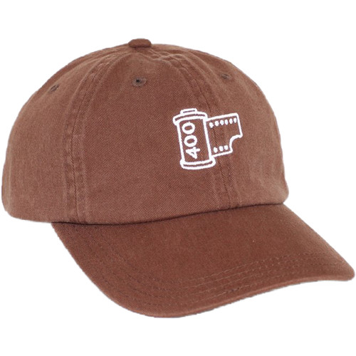 TogTees 400 Film Hat (Sepia, One Size)