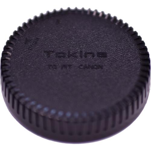 Tokina Cinema EF Mount Cap