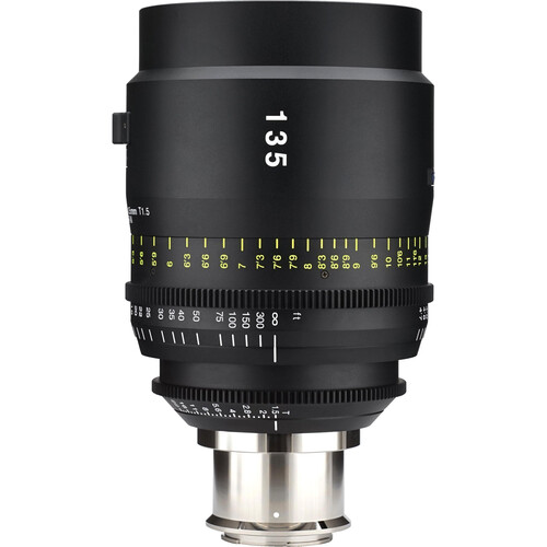 Tokina 135mm T1.5 Vista Cinema Prime (E-Mount, Feet)
