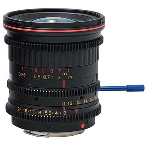 Tokina Cinema 11-16mm Mk II T3.0 (Canon EF)