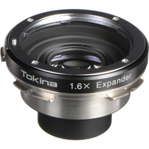 Tokina Canon EF to PL Mount 1.6X Expander