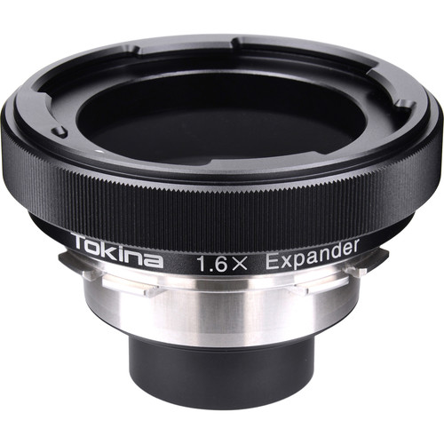 Tokina Cinema 1.6X Expander PL To PL