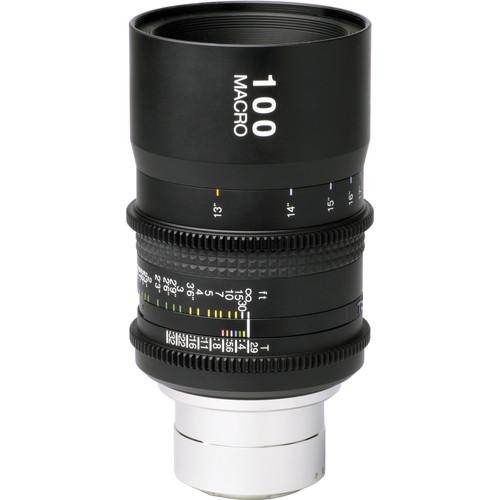 Tokina Cinema AT-X 100mm T2.9 Macro Lens (MFT Mount)